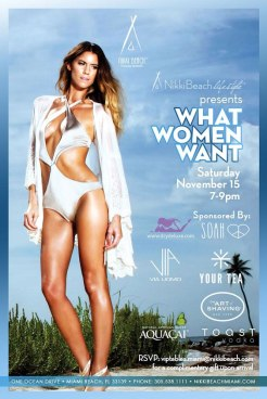 nikki_beach_miami_saturday_fashion_show_and_dinner