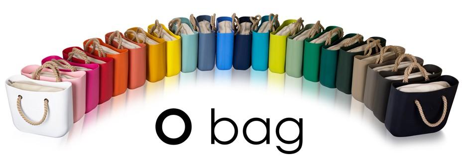 Italian Fashion Label, O Bag Opens on Lincoln Road ...
