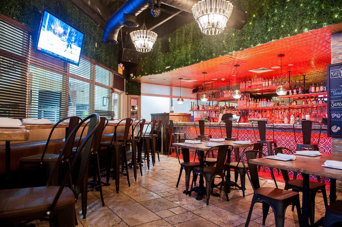 Candela Gastrobar Opens in Brickell