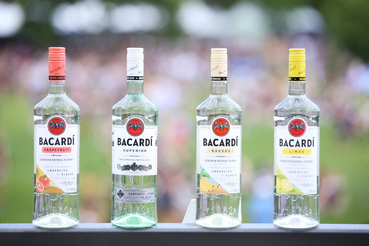 BACARDÍ Serves Up The Perfect Summer Cocktail